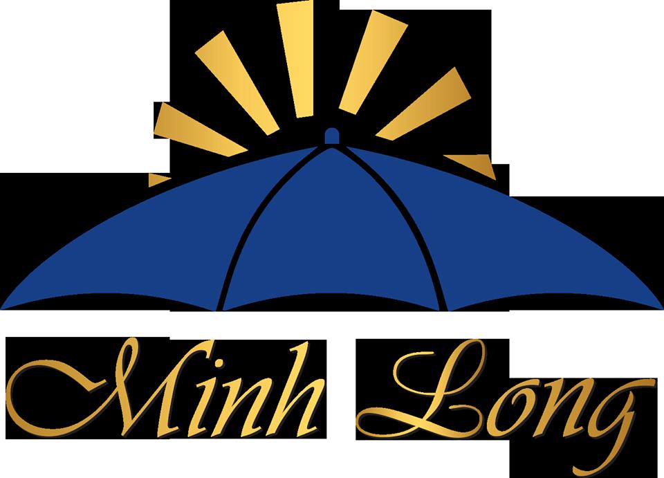 Dù che nắng Minh Long