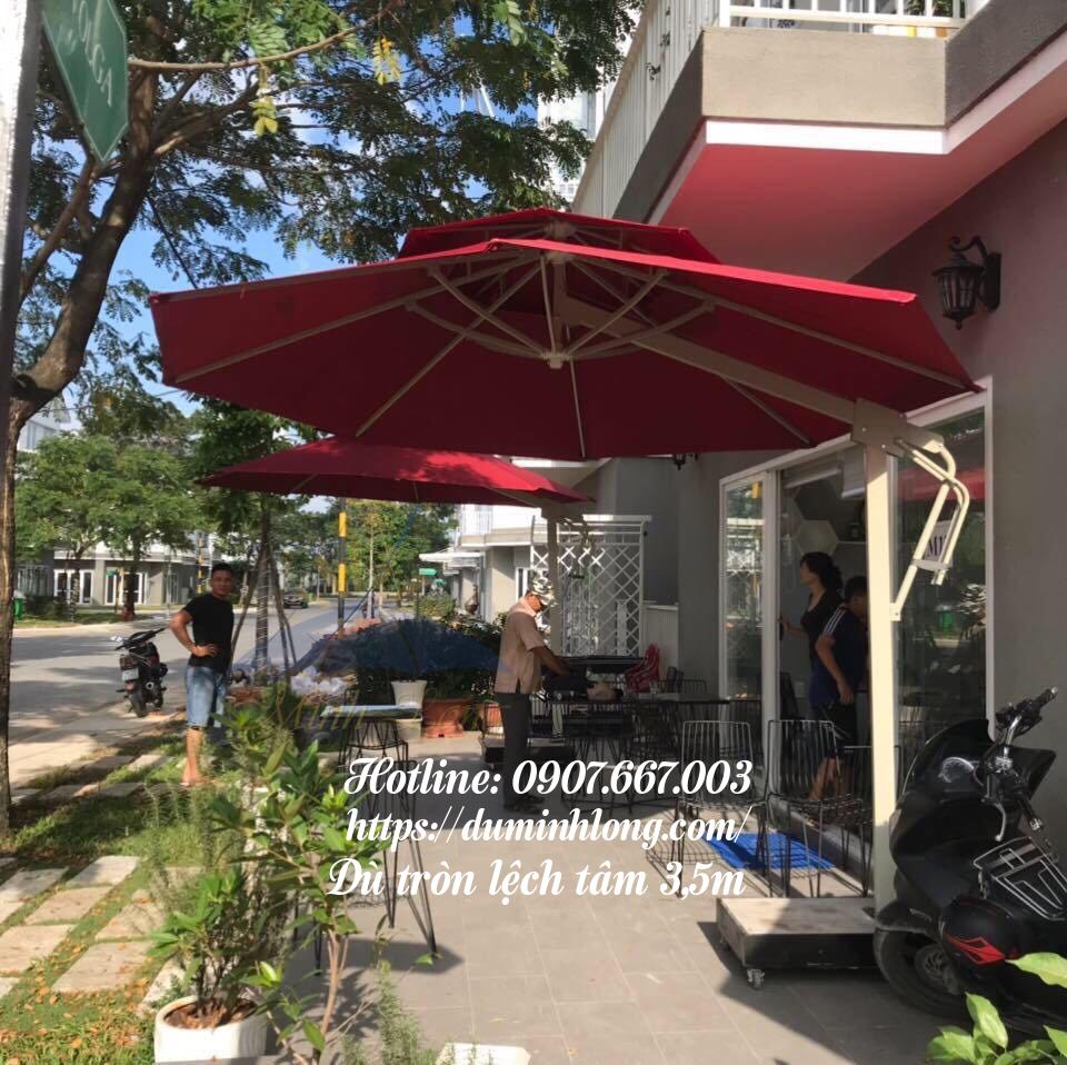 Cửa hàng bán dù che nắng tại Tây Ninh uy tín
