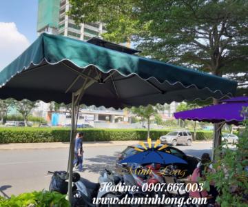 Mua bán dù lệch tâm tại Phan Thiết, Bình Thuận